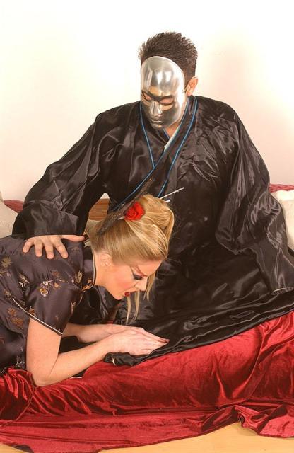 Sex With Geisha 102